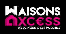 Maisons Axcess Logo