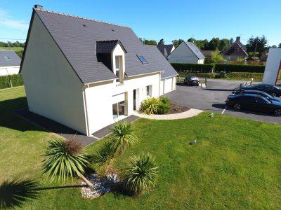 Construction maisons individuelles Bayeux-FAMILY de 101m²
