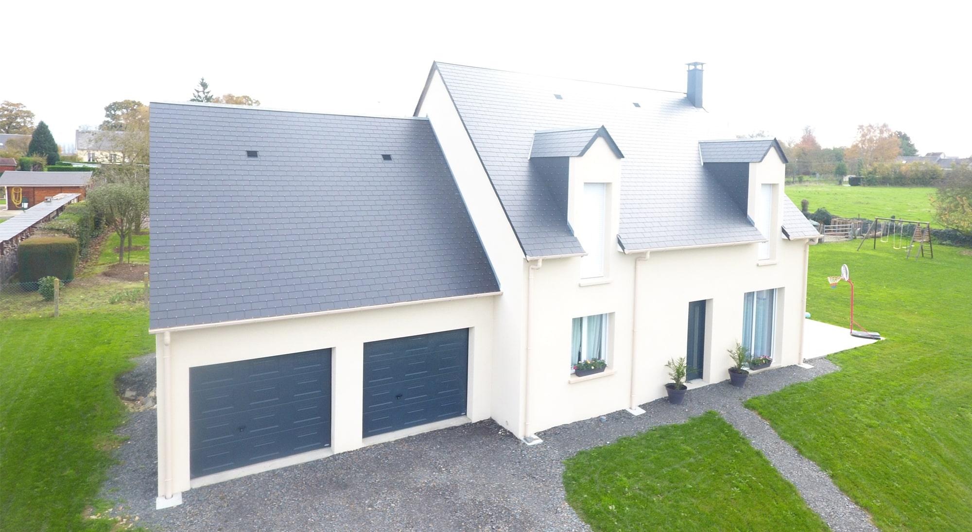 Construction maisons individuelles Caen-nos annonces sur le bon coin