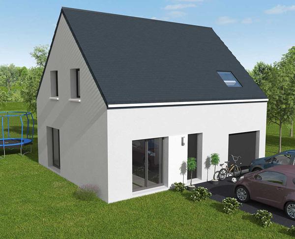 Agence de construction maison individuelle Valognes